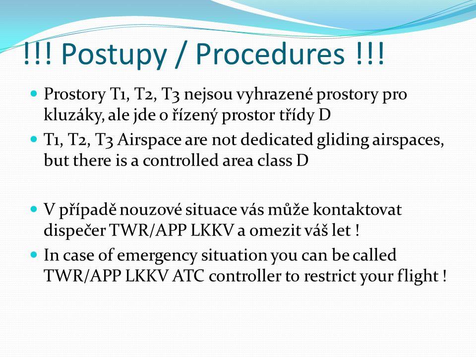 TAKE OFF PROCEDURE RWY 08