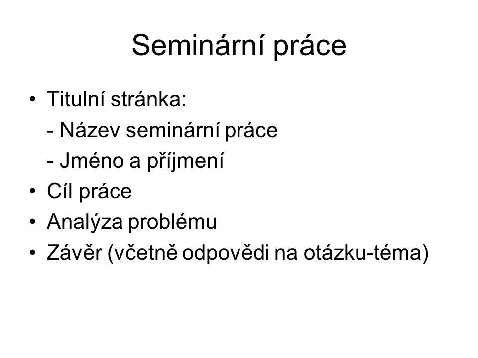 Literatura Homolka, J.a kol.: Agrární a strukturální politika.