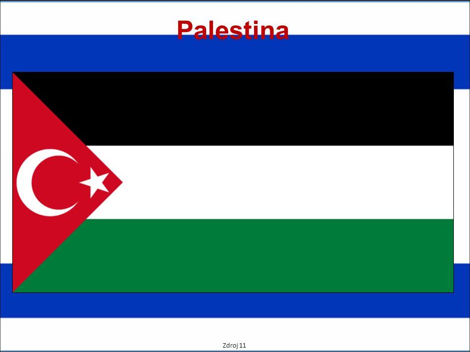Palestina Zdroj 11