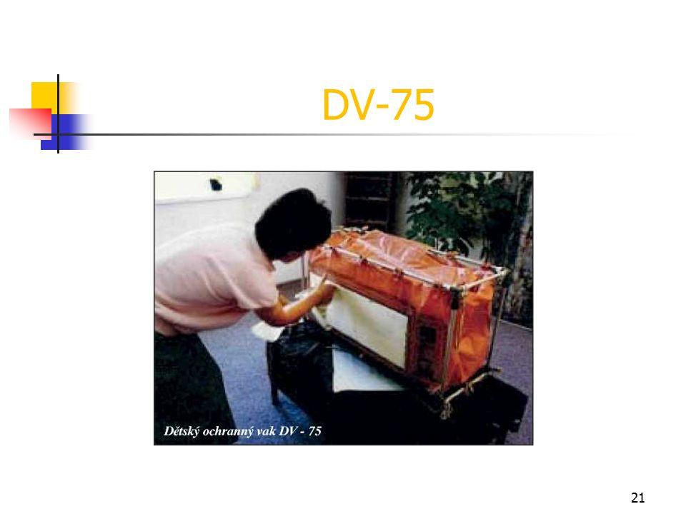 21 DV-75
