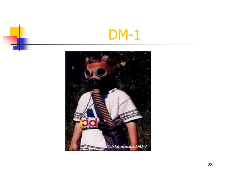 28 DM-1