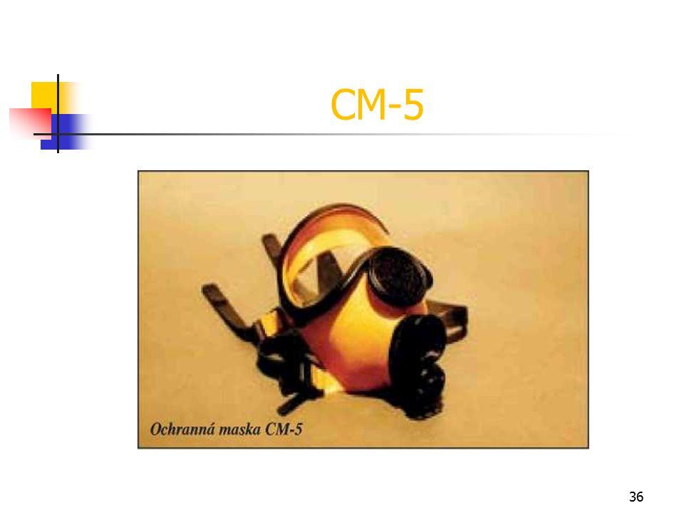 36 CM-5