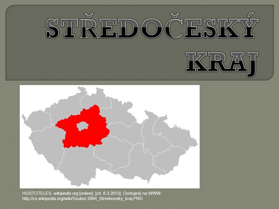  Nejd ř íve a nejhust ě ji osídlené území Č R  Jádro vznikajícího č eského státu – blízkost Prahy, ner.