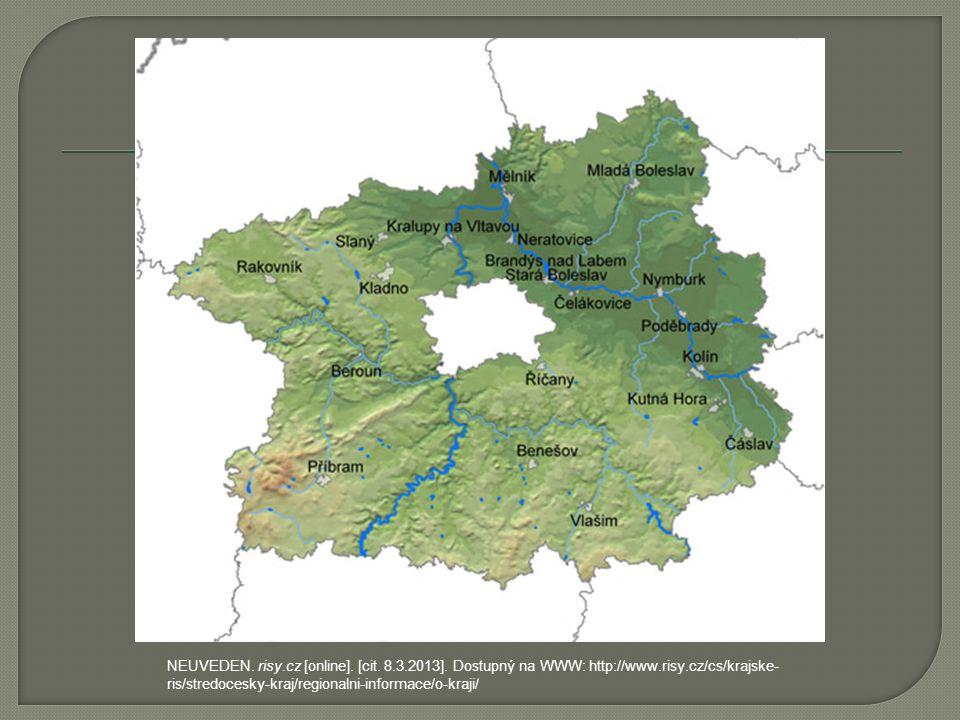  Mapa u č ebnice str.