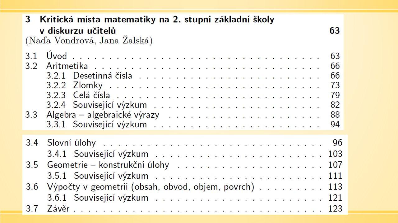 Online dotazník pro učitele Učitelé 1.stupně 645 Učitelé matematiky 2.
