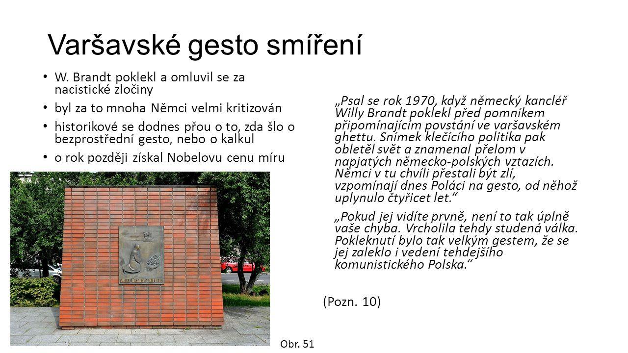Varšavské gesto smíření W.