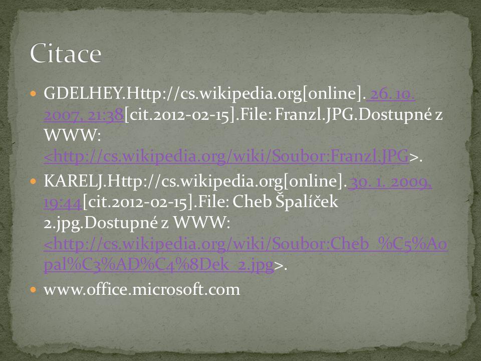 GDELHEY.Http://cs.wikipedia.org[online].26. 10.