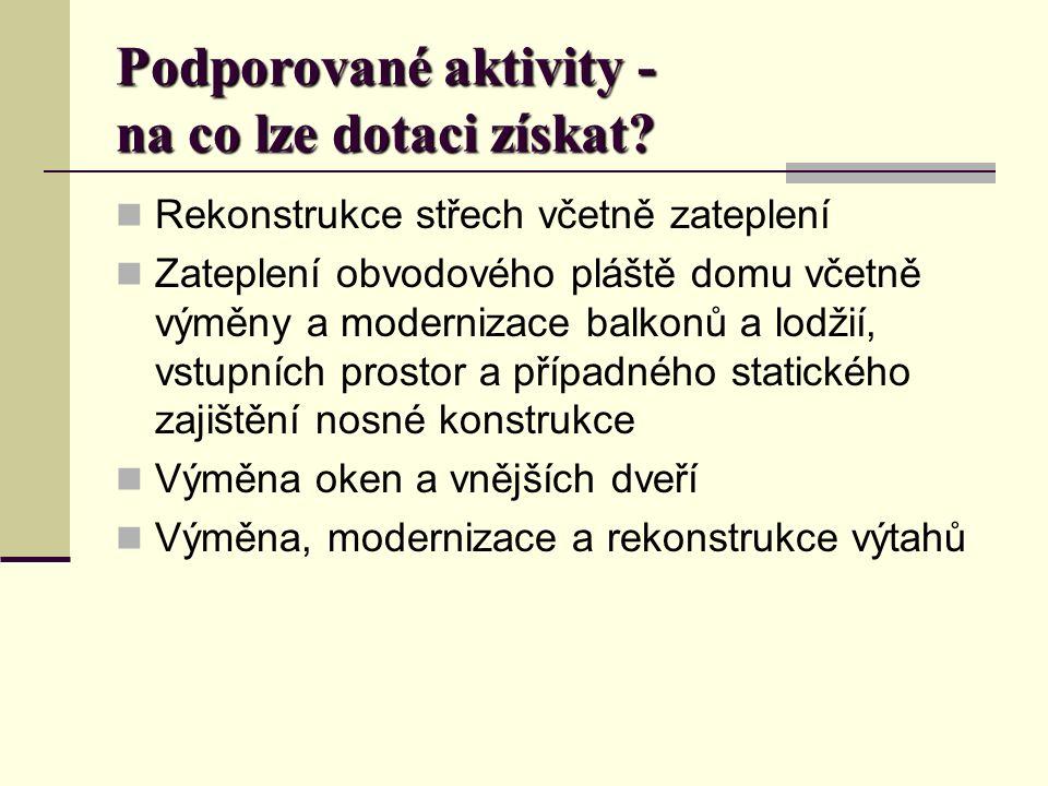 Přílohy předkládané CRR Potvrzení Statutárního města Kladna o výběru projektu.