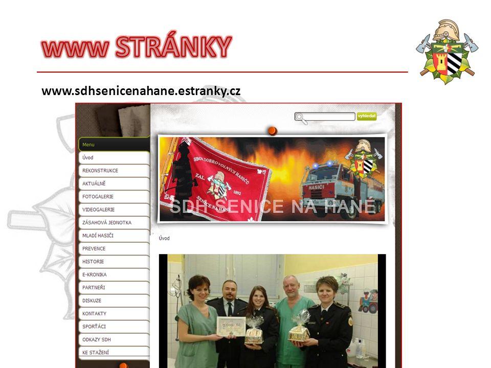 www.sdhsenicenahane.estranky.cz