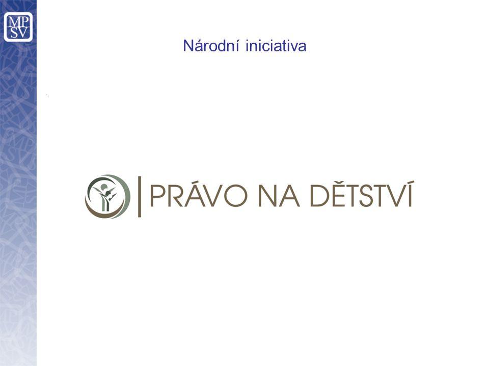 Národní iniciativa.