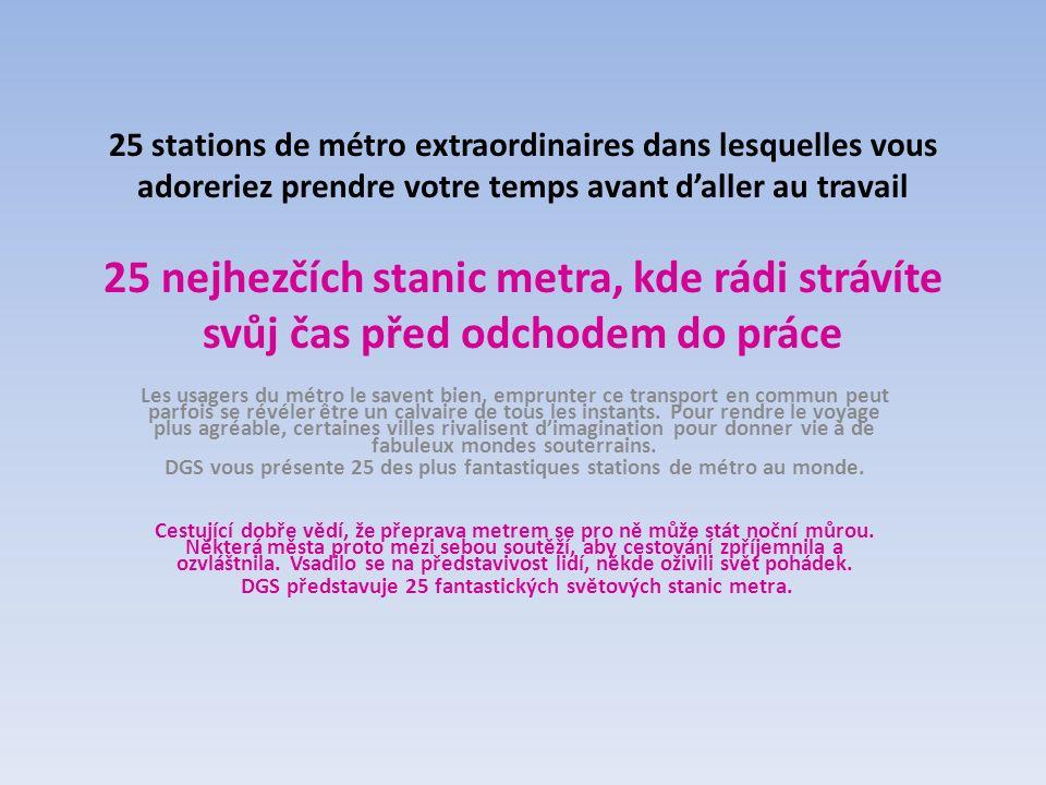 La station Solna à Stockholm, Suède Solná stanice ve Stockholmu, Švédsko