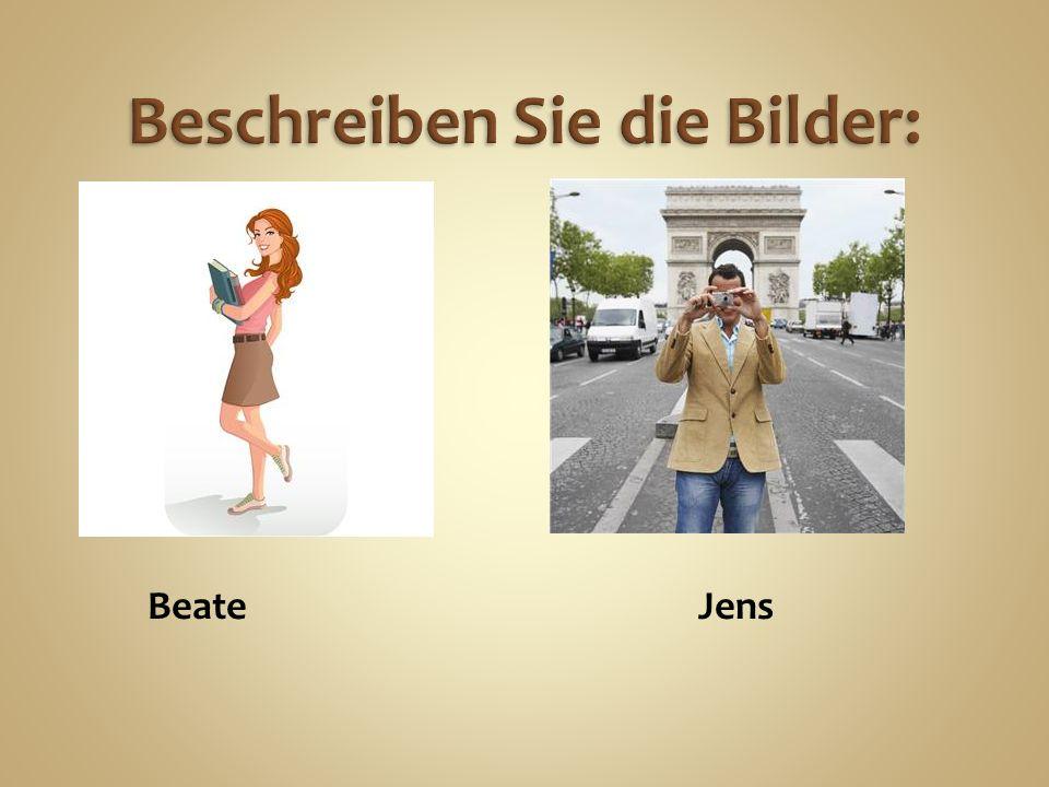 Beate Jens