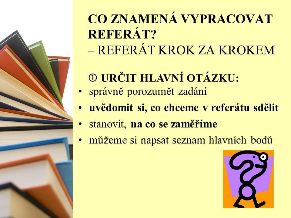 na závěr práce uvedeme bibliografické údaje  seznam veškeré použité literatury, včetně časopisů a internetových článků dodržíme přitom předepsanou formu citace: PŘÍJMENÍ jméno autora.