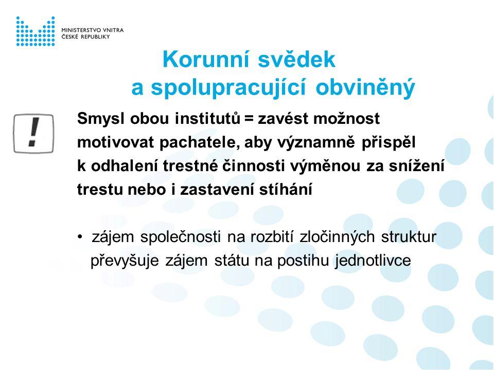 reakce i na kritiku ze strany OECD (Zpráva o uplatňování úmluvy a doporučení z roku 1997 o boji proti podplácení zahraničních veřejných činitelů - projednána v říjnu 2006) a GRECO (Zpráva hodnotící Českou republiku v oblasti prevence a boje proti korupci z května 2006) čeští daňoví úředníci nesmějí oznamovat podplácení veřejných činitelů orgánům činným v trestním řízení.