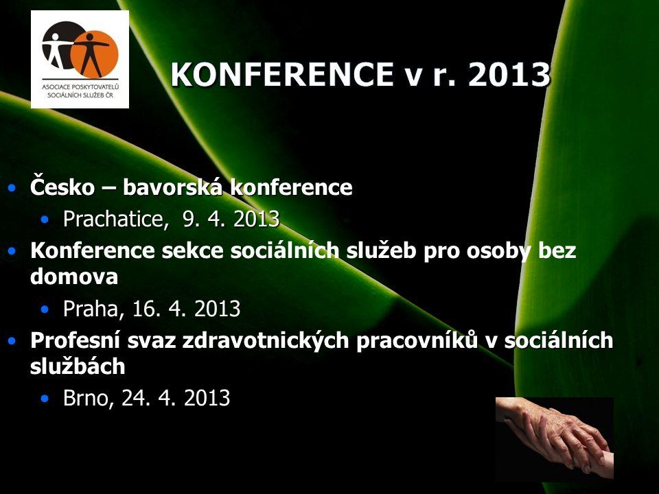 2 Česko – bavorská konferenceČesko – bavorská konference Prachatice, 9.