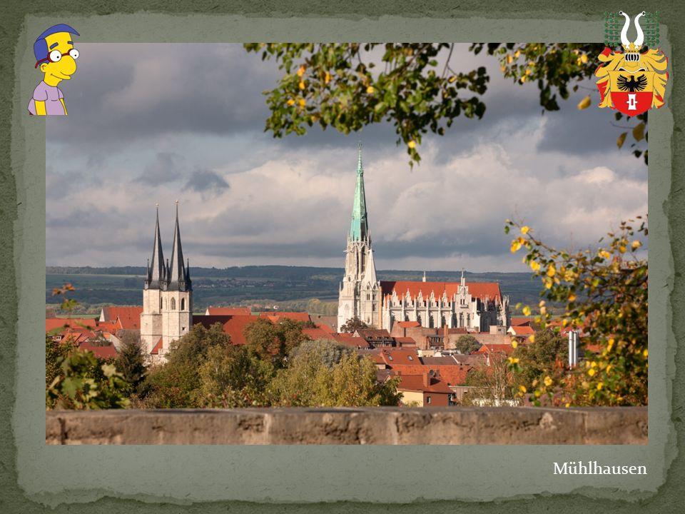 Mühlhausen