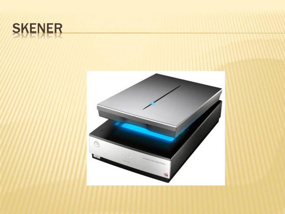  Tiskárna nám slouží k vytištění textu či obrázků z počítače.