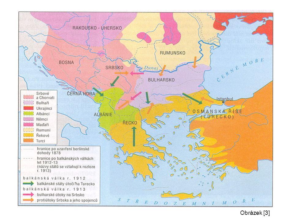 Balkánské války 2.