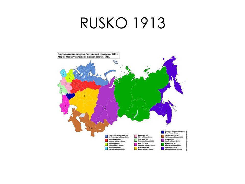 RUSKO 1913