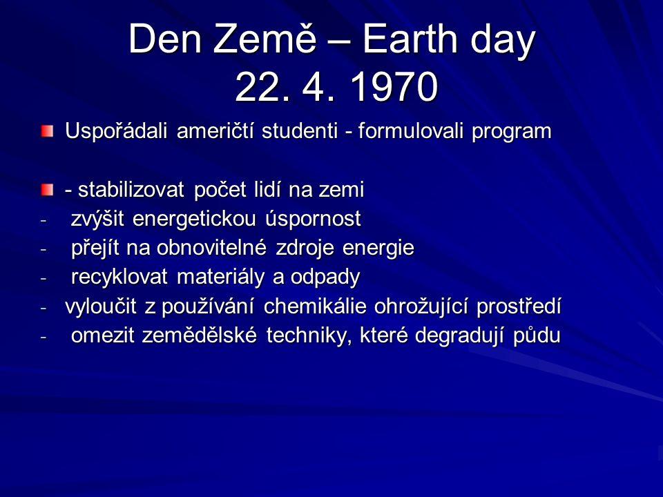 Mezivládní panel pro změny klimatu (IPCC, Intergovernmental Panel on Climate Change) Mezivládní panel pro změny klimatu (IPCC, Intergovernmental Panel on Climate Change) je vědecký orgán, který byl v roce 1988 založen k vyhodnocování rizik změny klimatu dvěma organizacemi OSN - Světovou meteorologickou organizací (WMO) a Programem OSN pro životní prostředí (UNEP).