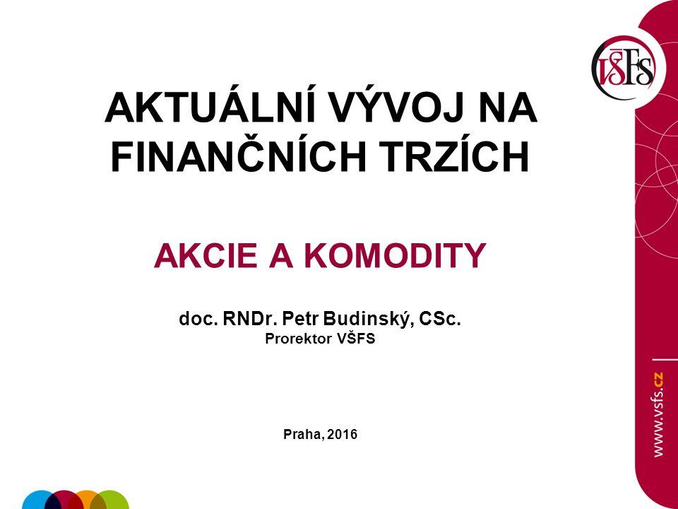 Komoditní futures STANDARDIZACE - burza - velikost kontraktu - termín vypořádání - způsob vypořádání obchodníci, zajišťovatelé, spekulanti