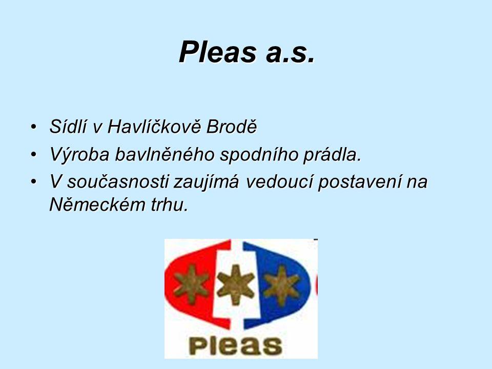 Pleas a.s.