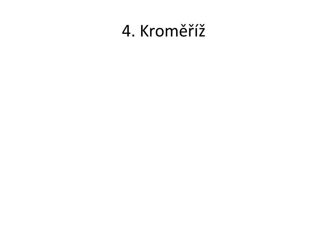 5. Telč