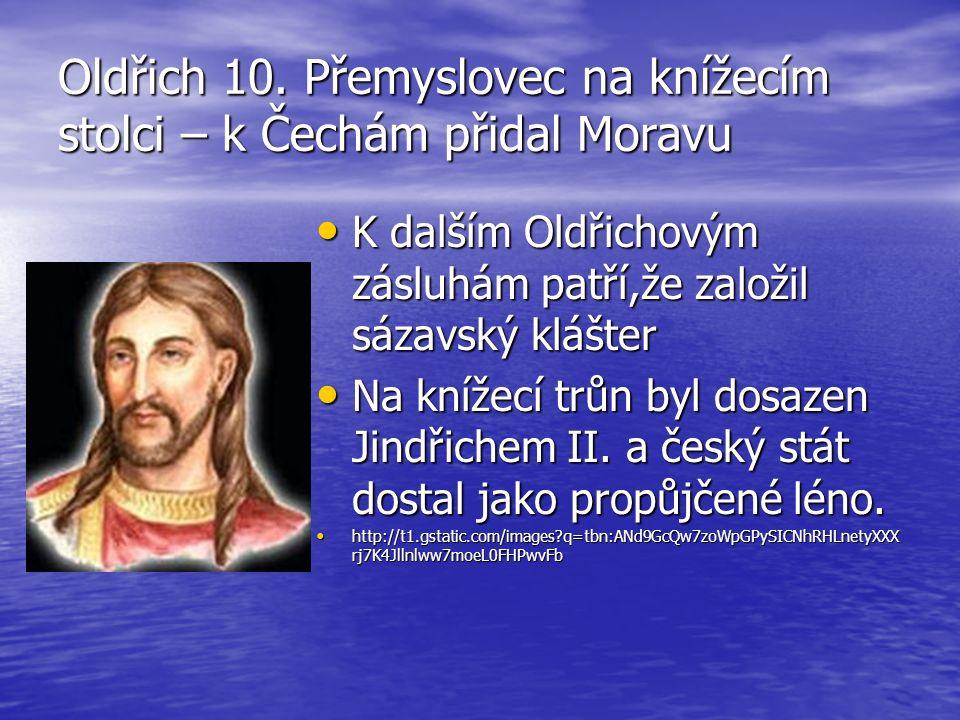 Oldřich 10.