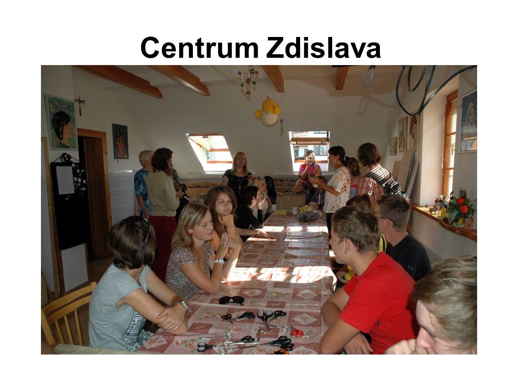 Centrum Zdislava