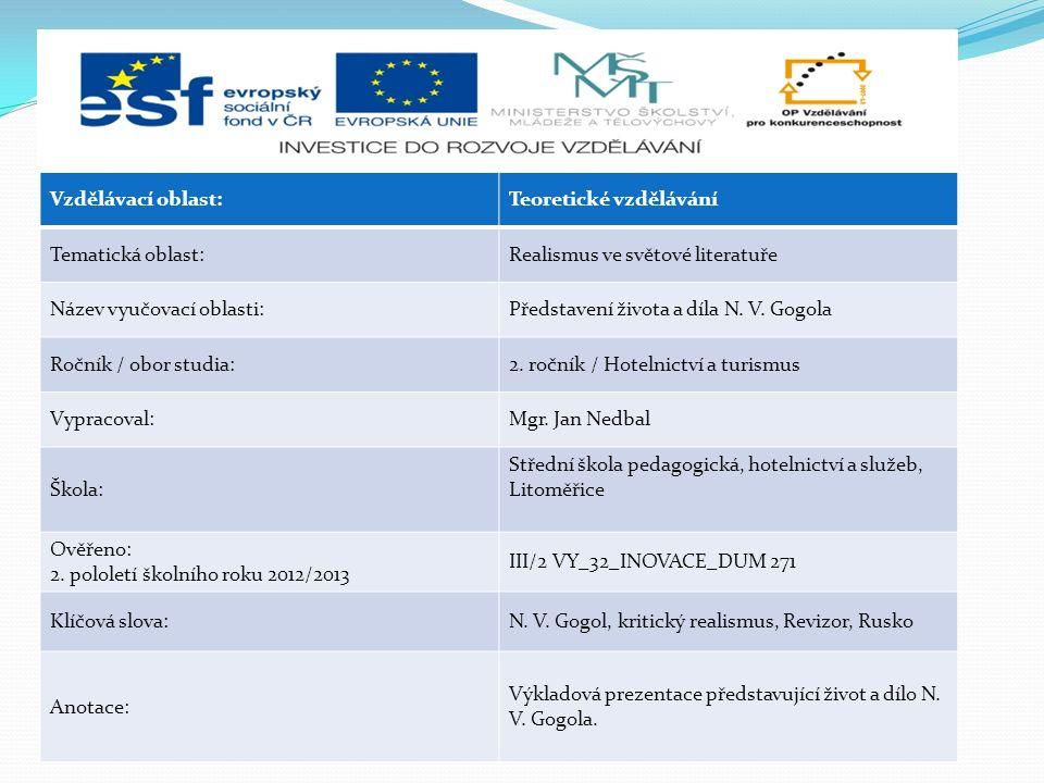 Zdroje Havlíčková, I.a kolektiv: Odmaturuj z literatury 2.
