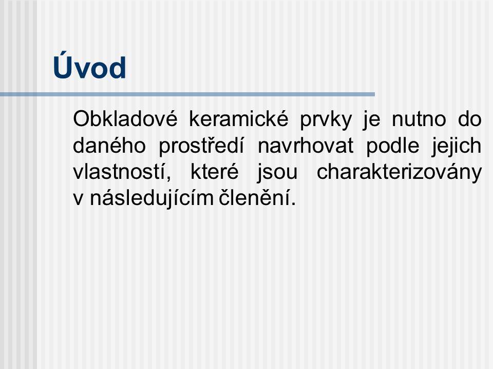 Obklady keramické Ing. Miloslava Popenková, CSc.