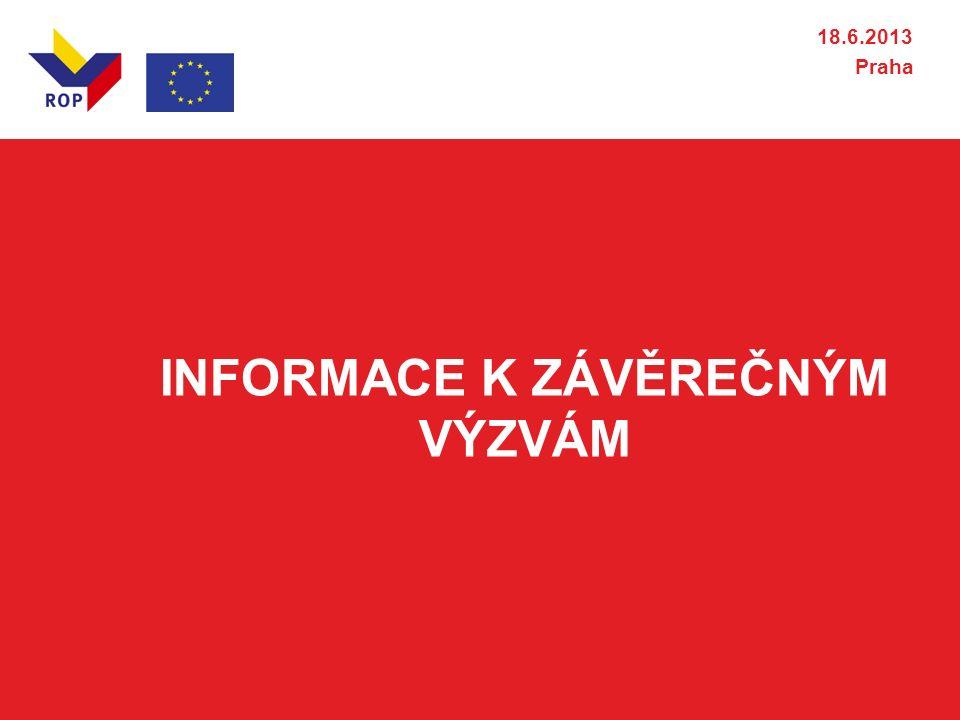 Výzva č.92B - Doprava Udržitelné formy veřejné dopravy Kontaktní osoby: Ing.
