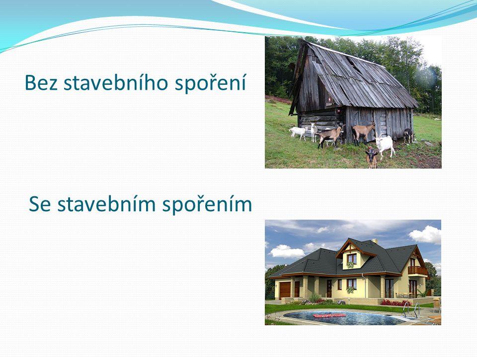Českomoravská stavební spořitelna Stavební spoření pro děti Stavební spoření přináší vám i vašim dětem tyto výhody: Bezpečné zhodnocení úspor až 5,8 % ročně (včetně započtení státní podpory).