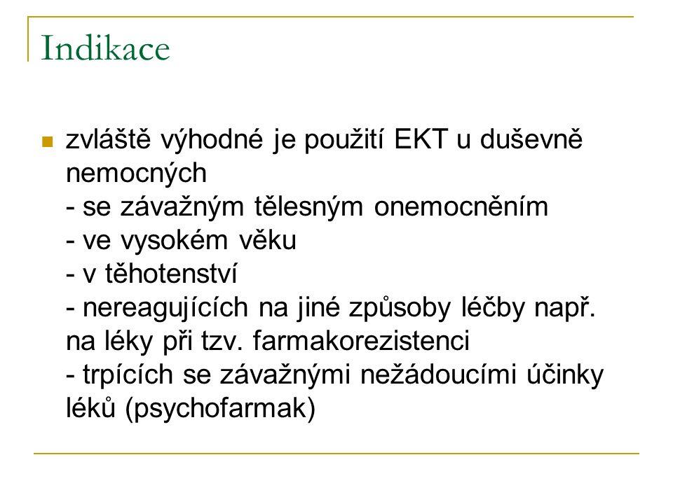 Zdroje Seifertová D.: Elektrokonvulzivní terapie.