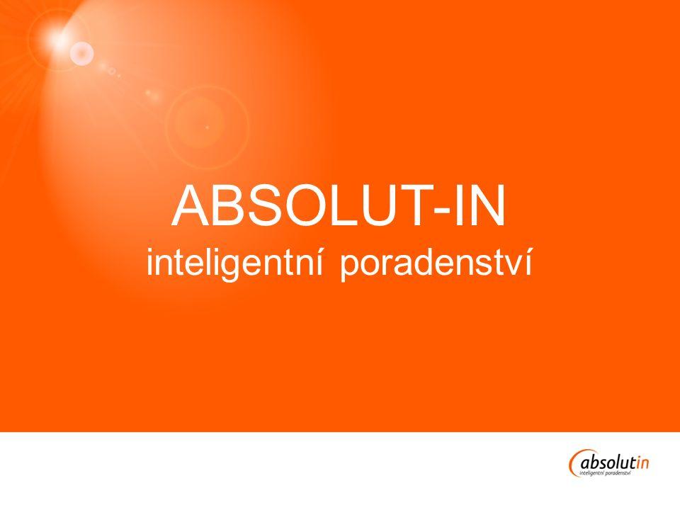 ABSOLUT-IN inteligentní poradenství