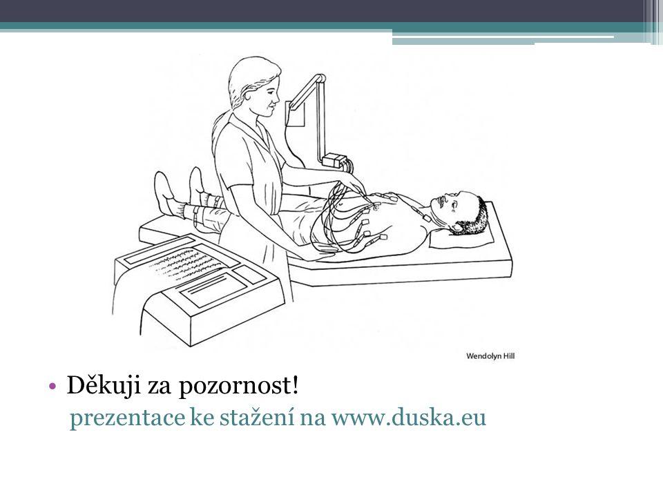 Děkuji za pozornost! prezentace ke stažení na www.duska.eu