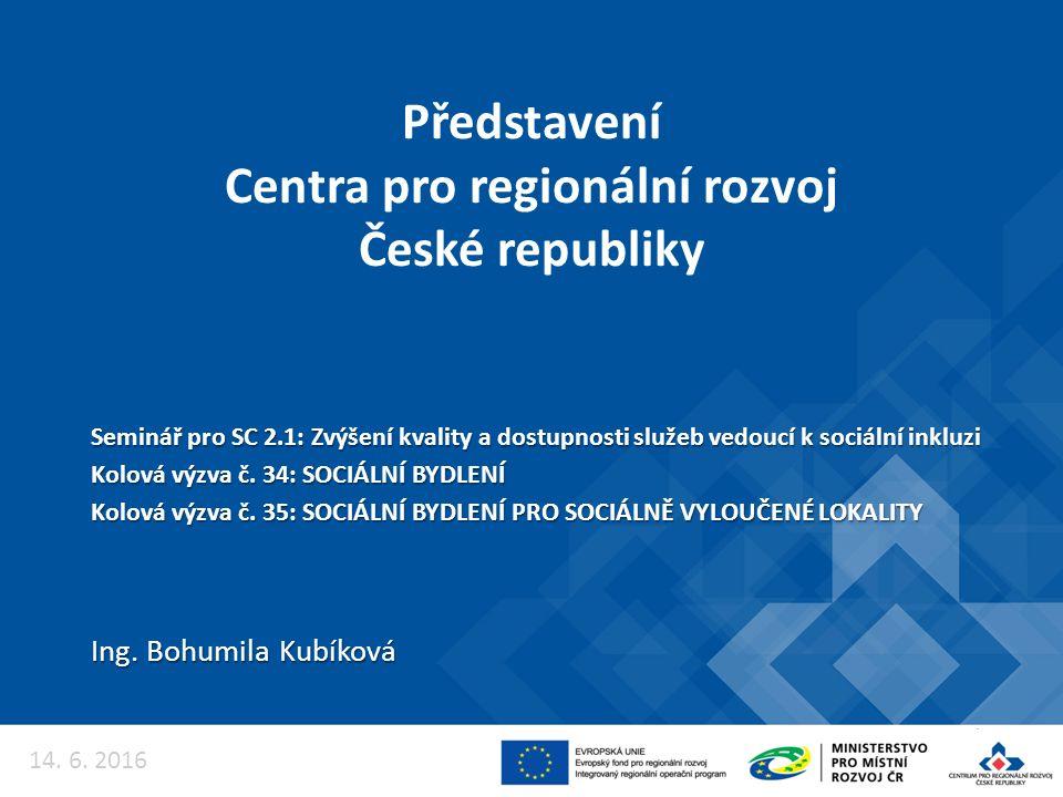 """Obecná kritéria přijatelnosti Projekty v režimu dle """"Rozhodnutí Komise o SOHZ (2012/21/EU) Výše podpory je nižší nebo rovna výši maximální investiční podpoře v modulu CBA – veřejná podpora."""