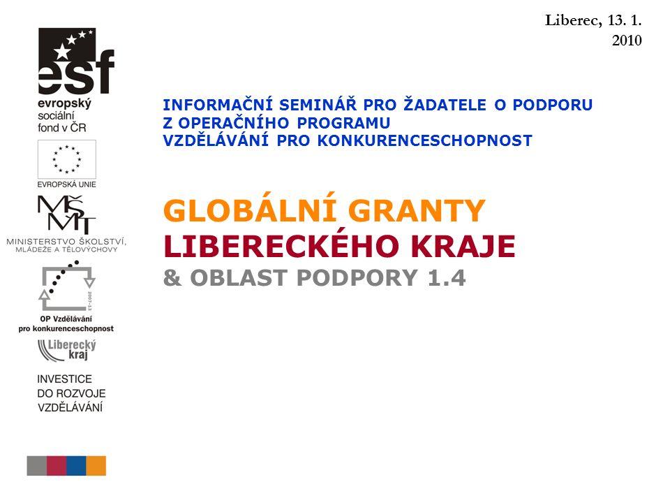 Liberec, 13. 1.