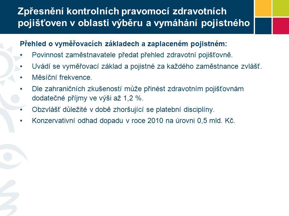 Integrovaný operační program Pro více informací kontaktujte Ministerstvo zdravotnictví ČR: tel.: 224 972 166 e-mail: tis@mzcr.cz