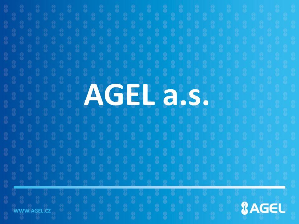 AGEL a.s.