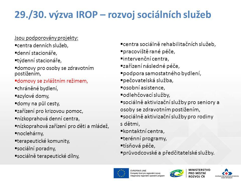  Cílová skupina - Senioři  Novela zákona o sociálních službách Registrace budou od roku 2017 vydávány na dobu určitou.