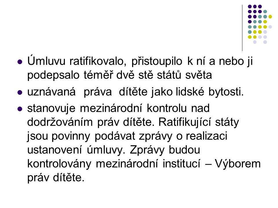 Sociálně právní ochrana zákon č.