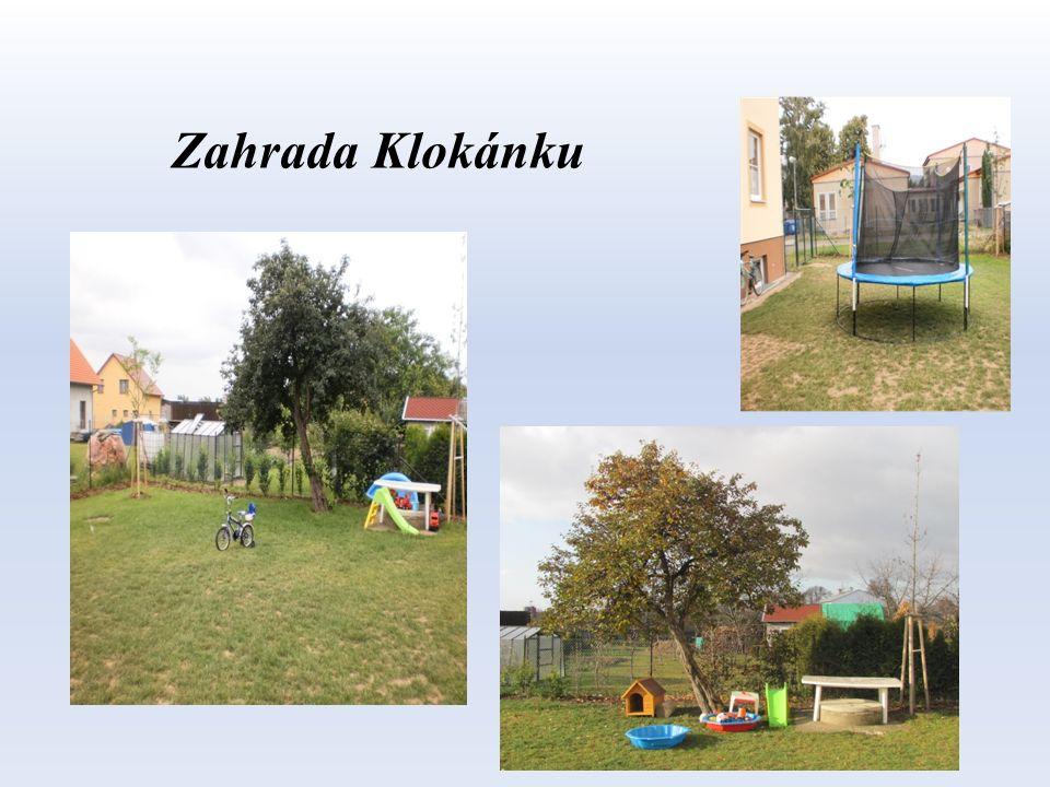 Zahrada Klokánku