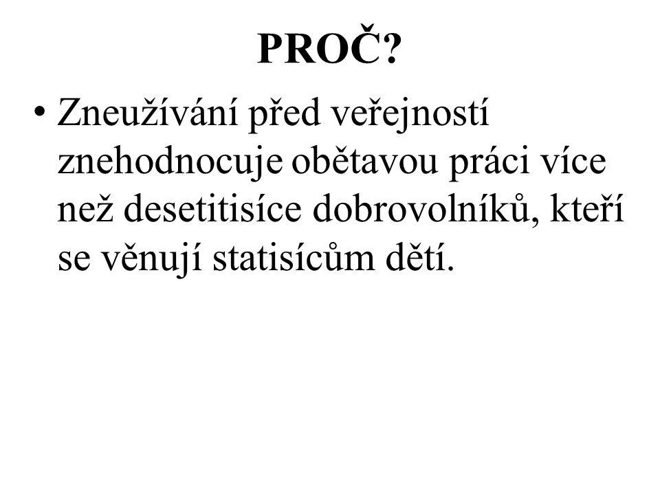Strategický záměr 3)Preventivní programy pro děti a dospívající vytvořené jak podle již existujících metodik zahraničních, tak vytvořené i ve spolupráci s českými odborníky.