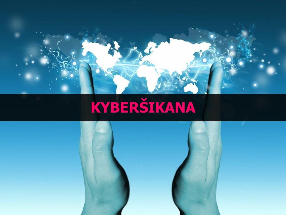 Kyberšikana (oběti)