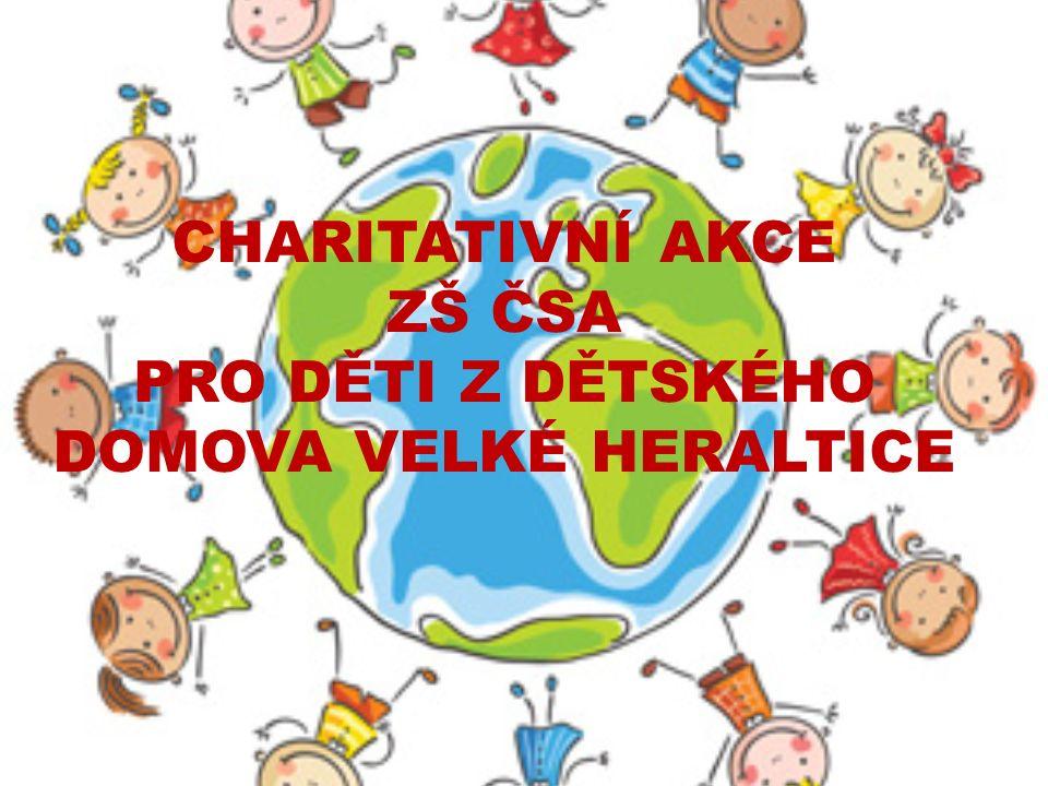CO JE CHARITA dobrovolné dobročinné akce na pomoc trpícím lidem, dětem, starým lidem, nemocným apod.