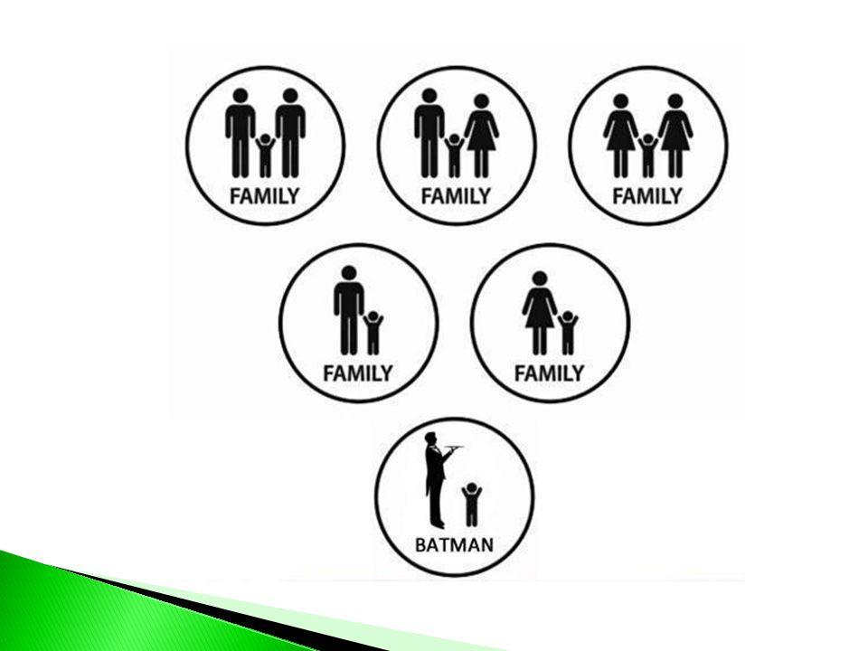 1.Funkční rodina – 85 %, netřeba sledovat 2.