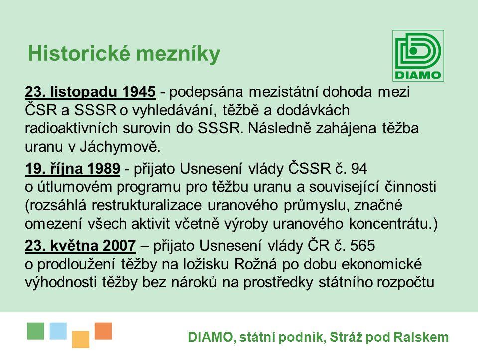 Historické mezníky 23.