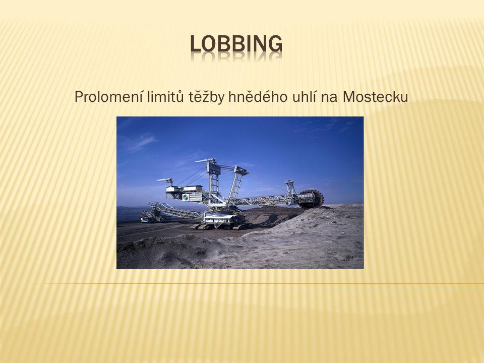 Stanovení Lobbingové Strategie  Co?  Proč?  Kdo?  Kde?  Kdy?  Jak?