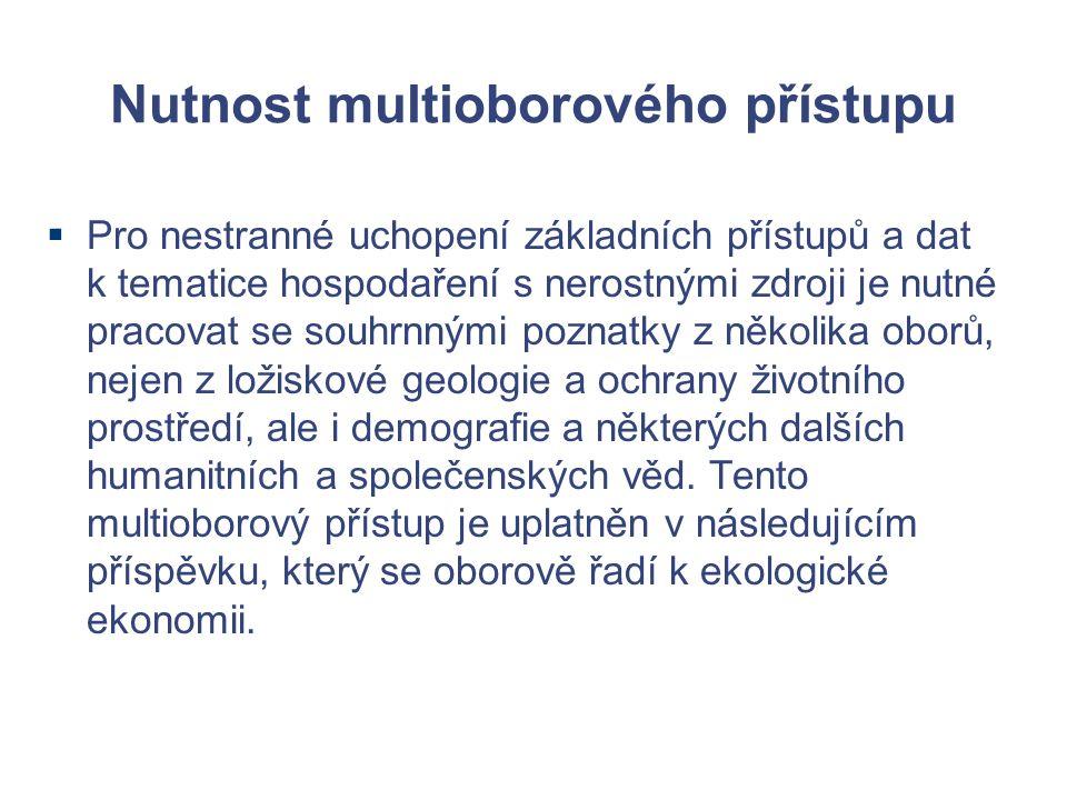 Černé uhlí ČR – těžba probíhá v ostravsko-karvinské oblasti Podle [7] a starších čísel této ročenky